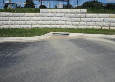 Retaining Wall-Burtonsville, MD